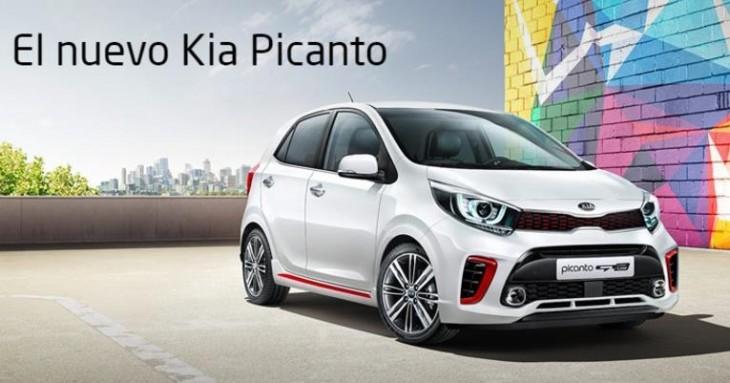 Nuevo Kia Picanto