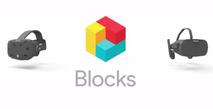Google lanza Blocks – plataforma para que cualquiera diseñe 3D en Realidad Virtual