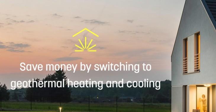 Madre de Google lanza empresa sobre sistemas de calefacción y refrigeración geotérmica
