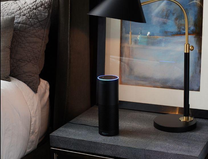 Amazon y Microsoft permitirán a sus asistentes virtuales interactuar entre sí
