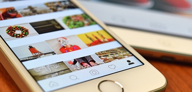Descargar fotos del Instagram