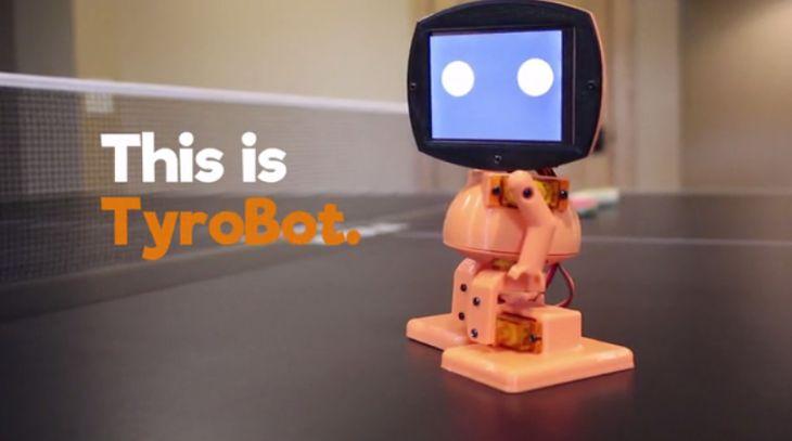 TyroBot