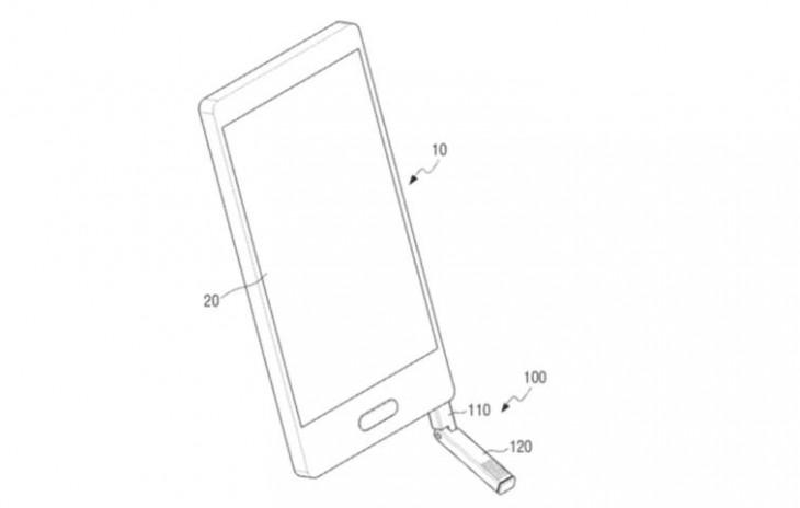 Samsung patenta nuevo alcoholímetro integrado en teléfonos celulares — COLOMBIA