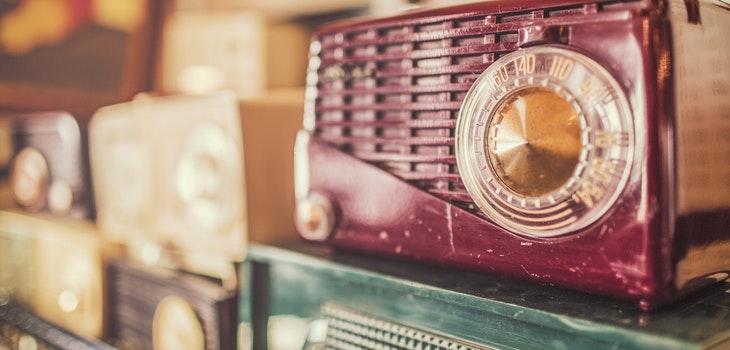Apps de radio