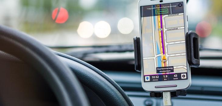 Apps para navegar en GPS en Android