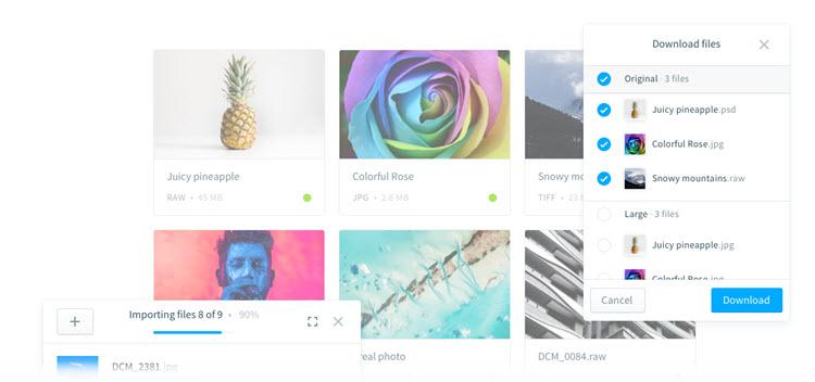 Bynder Orbit, nuevo recurso para organizar y compartir archivos en equipo