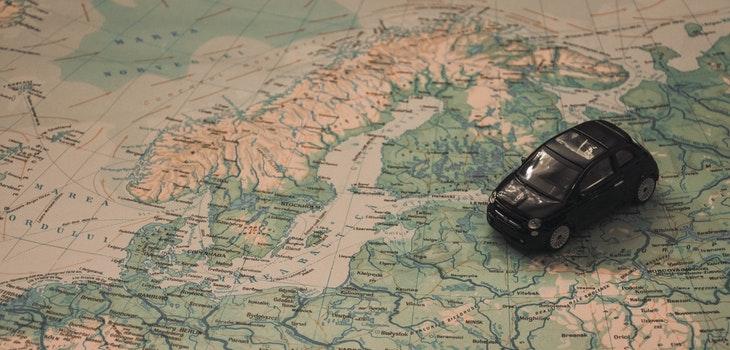 5 formas de ahorrar dinero viajando por Europa