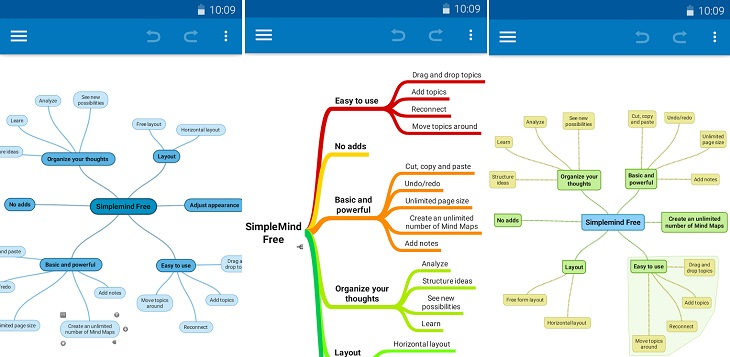 3 Apps Para Crear Mapas Conceptuales