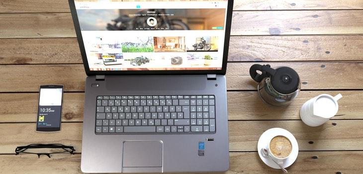 Sitios web para publicar anuncios