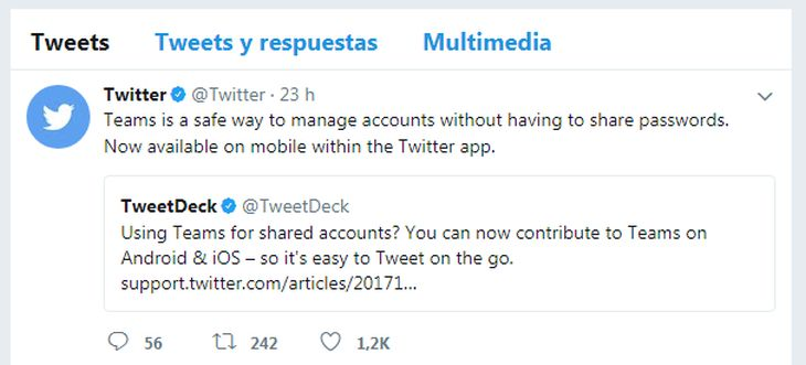 Twitter-cuentascompartidas