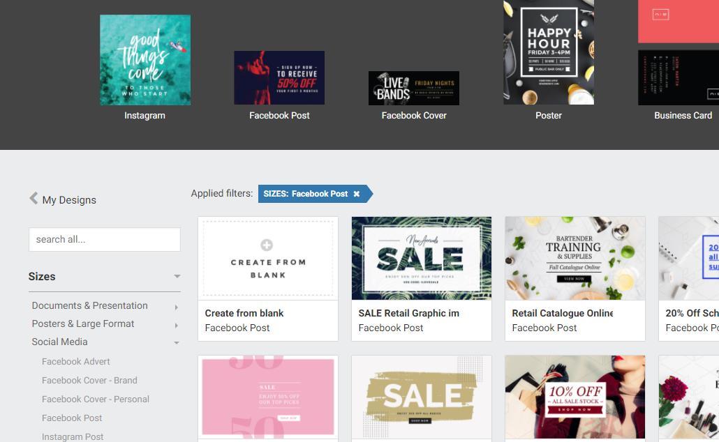 3 sitios imprescindibles para quien buscar contenido gráfico para banners