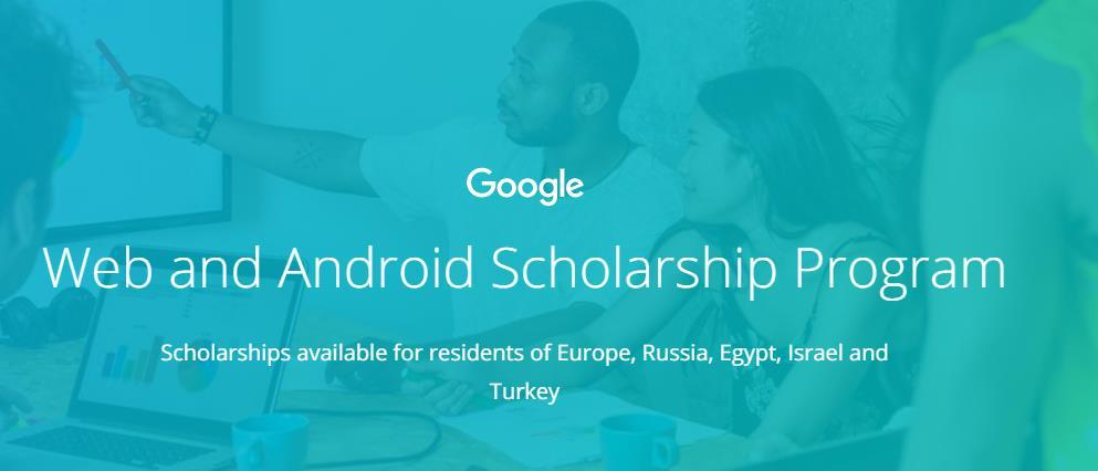 Google ofrece 75.000 becas de Udacity para quien quiera aprender a programar