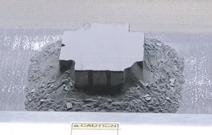 Han encontrado una forma de imprimir en 3D aluminio super resistente