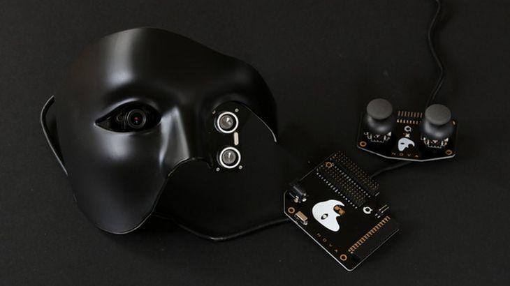 Este kit te permitirá crear tu propio robot de Inteligencia Artificial
