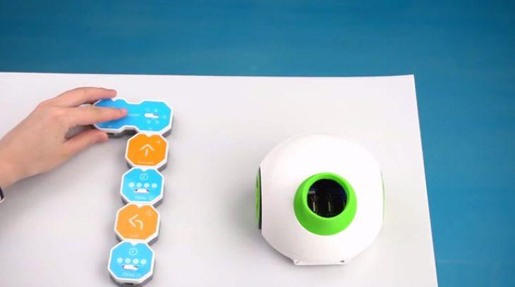 Robopal, para que niños aprendan programación y robótica de manera divertida