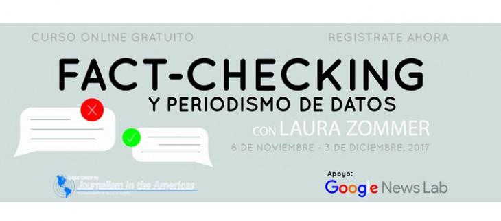 Centro Knight lanza curso gratuito en español sobre periodismo de datos
