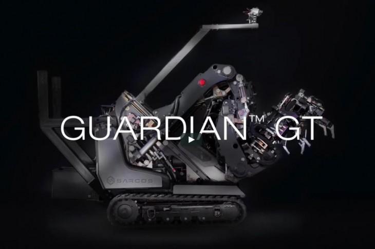 guardian GT