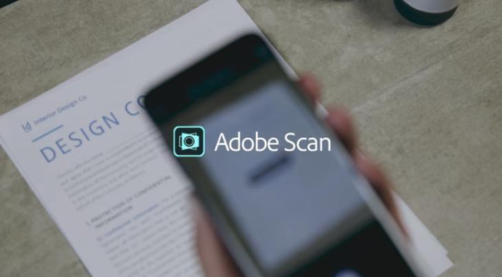 AdobeScan