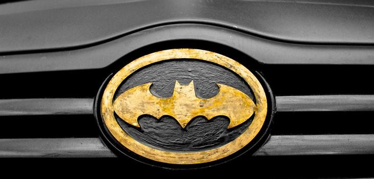 Batman juegos