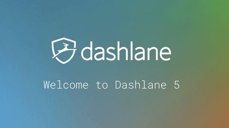 Dashlane5
