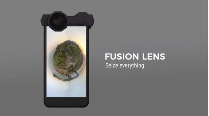 FusionLens