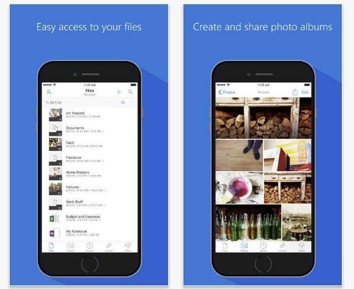 OneDrive-iOS