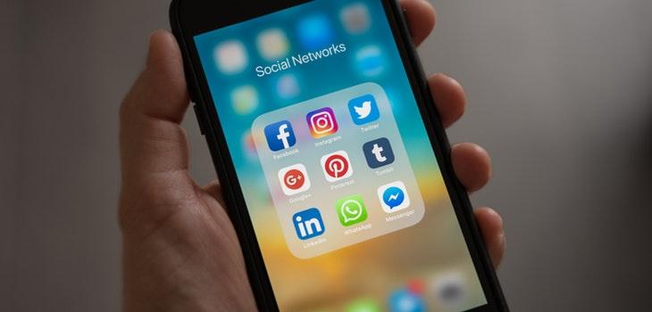 Redes sociales errores comunes