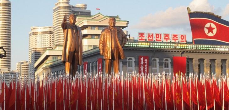 Tecnología Corea del Norte