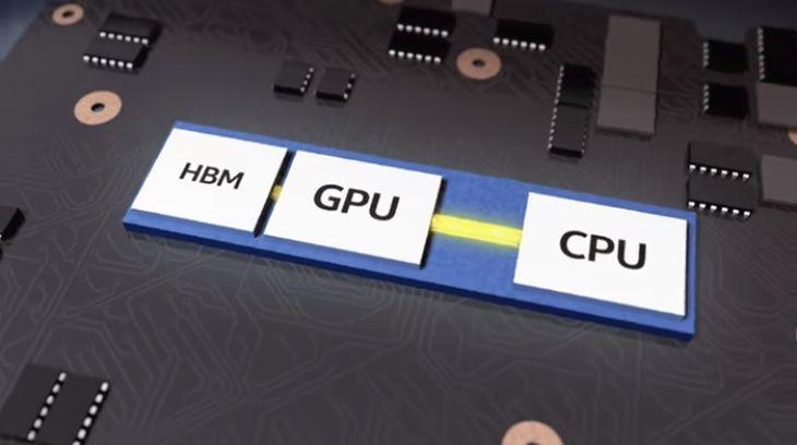 Imagen: Vídeo de Intel