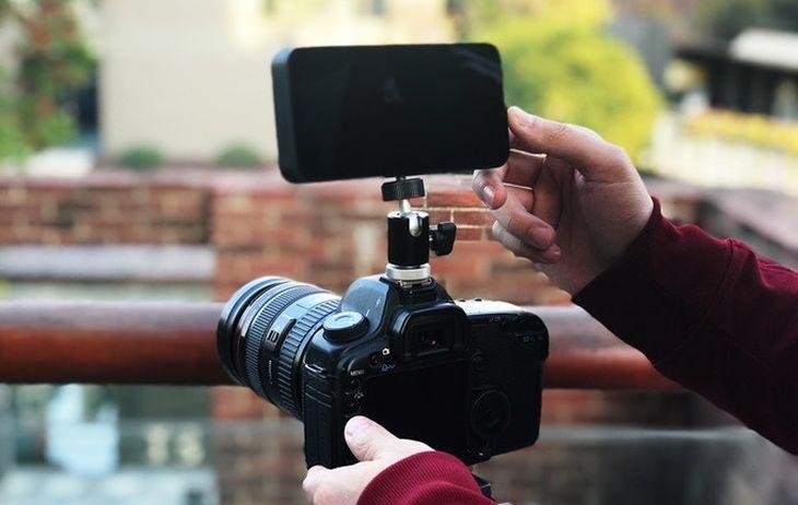 Este dispositivo te permitirá difundir vídeos en directo desde cualqu