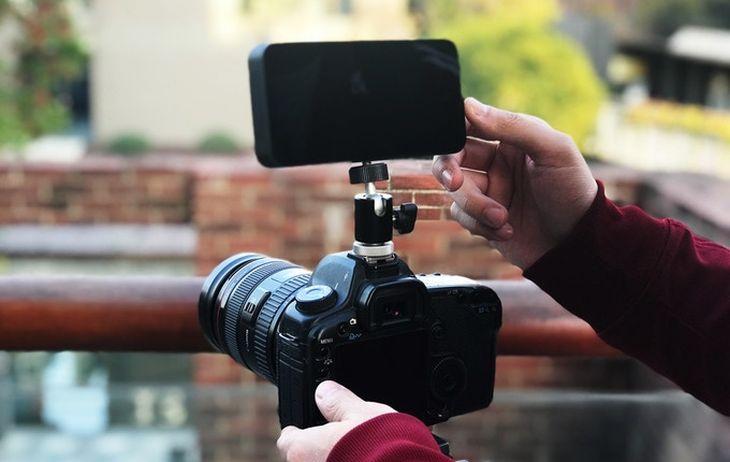 Este dispositivo te permitirá difundir vídeos en directo desde cualquier cámara digital