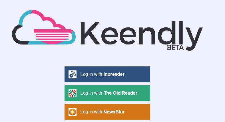 keendly, una excelente forma de enviar contenido web al Kindle