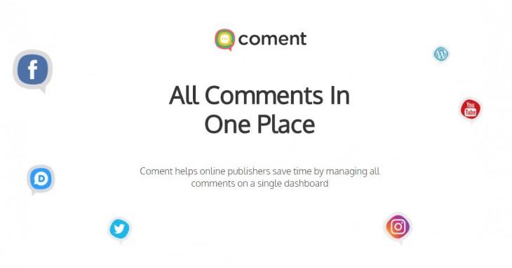 coment