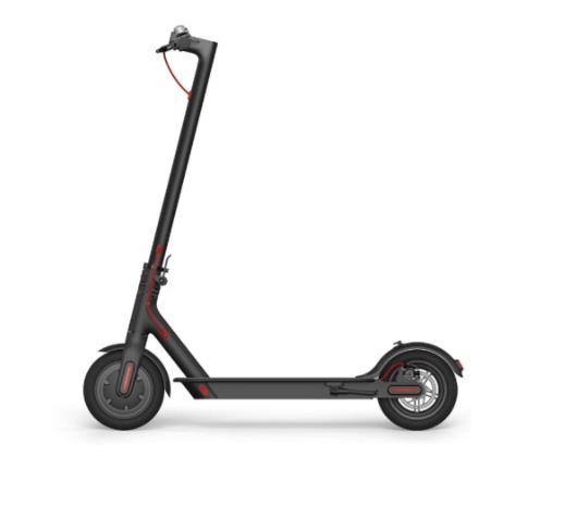 XIAOMI M365, más que un Scooter eléctrico inteligente; una alternativa