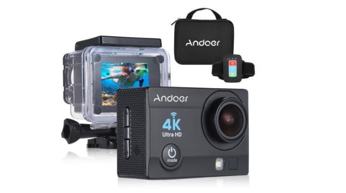 Andoer Q3H-R 4K