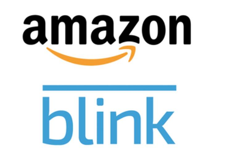 Amazon-Blink