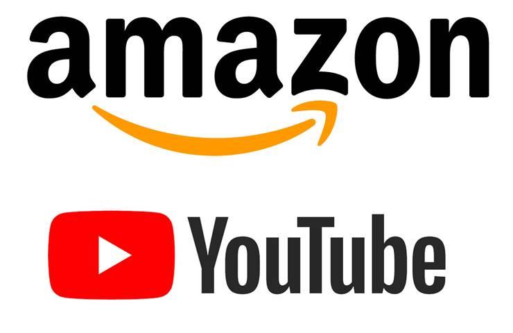 Amazon podría lanzar su propia versión de YouTube