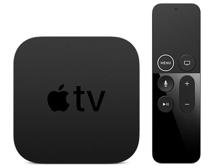 Amazon Prime Video llega a las Apple TV de todo el mundo