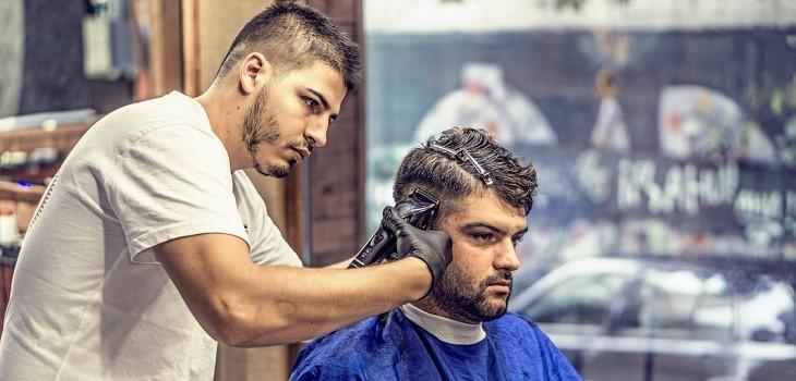 Apps buscar cortes de cabello