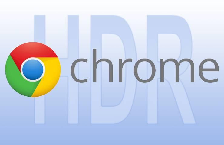 ChromeHDR