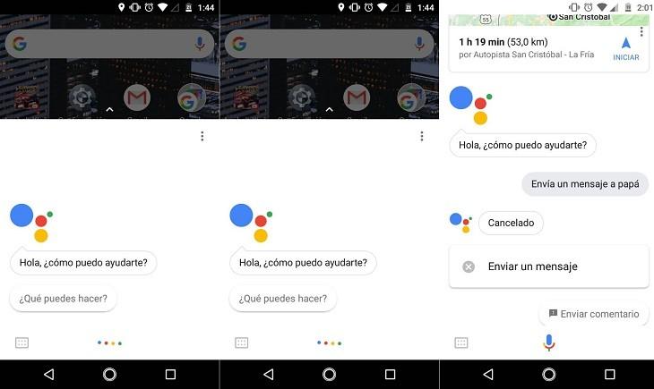 Descargar Google Asisstant
