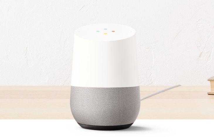 Google Home podrá hacer dos cosas al mismo tiempo de ahora en adelante