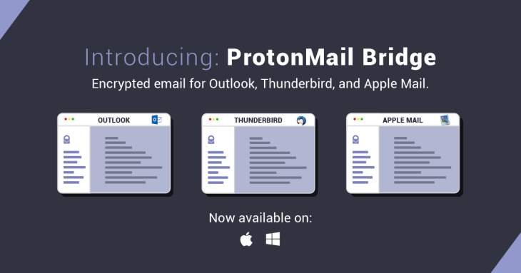 ProtonMail-Bridge