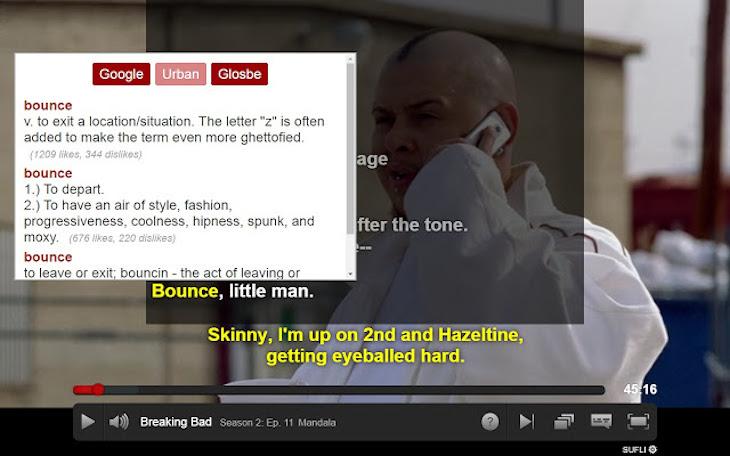 SUFLI, una extensión para los que usan Netflix para practicar idiomas
