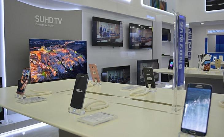 Se filtra una nueva imagen del Samsung Galaxy S9 y S9+