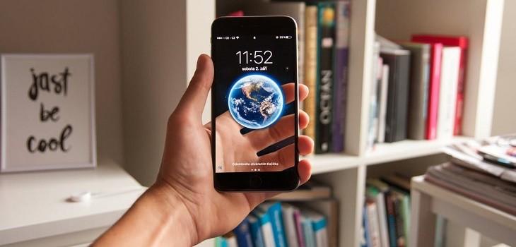 Avances móviles 2018
