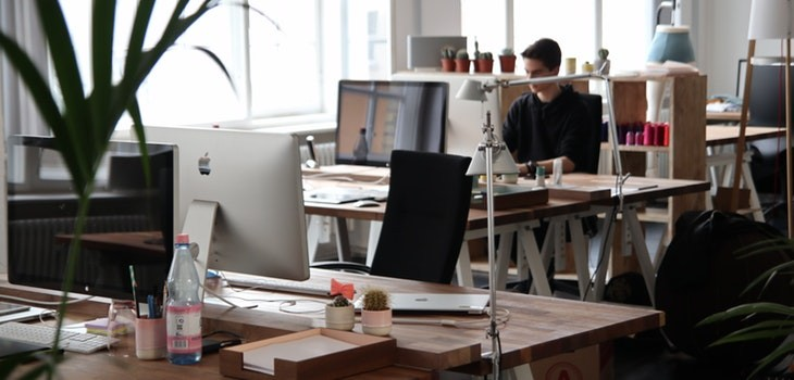 Mejores oficinas tecnológicas