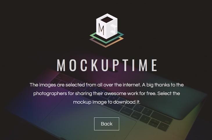 Mockuptime