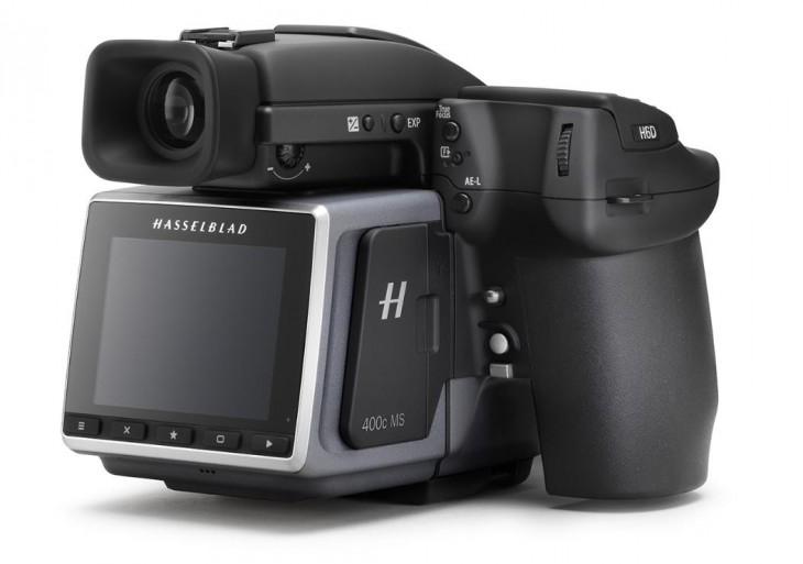 H6D-400c MS