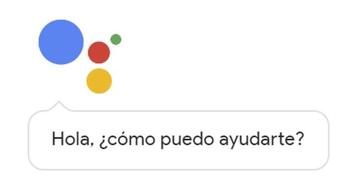 AsistenteDeGoogle